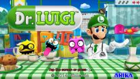 Dr. Luigi - Screenshots - Bild 1