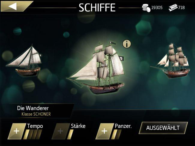 Assassin's Creed: Pirates - Screenshots - Bild 29