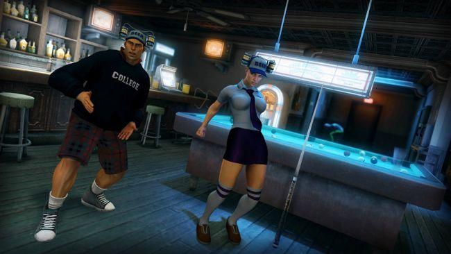 Saints Row IV DLC - Screenshots - Bild 1