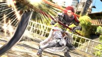 SoulCalibur: Lost Swords - Screenshots - Bild 5