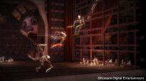 Castlevania: Lords of Shadow - Mirror of Fate HD - Screenshots - Bild 1