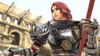 SoulCalibur: Lost Swords - Screenshots - Bild 1