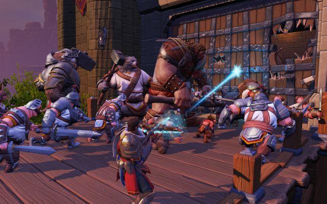 Orcs Must Die! Unchained - Screenshots - Bild 8