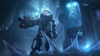 Batman: Arkham Origins DLC: Cold, Cold Heart - Screenshots - Bild 3