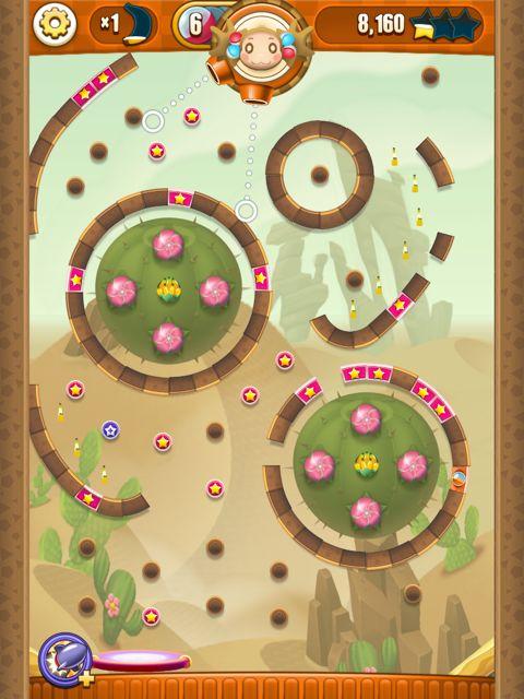Super Monkey Ball Bounce - Screenshots - Bild 6