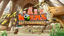 Worms Battlegrounds - Screenshots - Bild 1