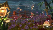 Worms Battlegrounds - Screenshots - Bild 1