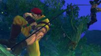 Ultra Street Fighter IV - Screenshots - Bild 1
