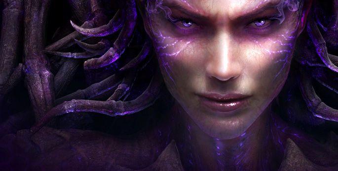 StarCraft II: Heart of the Swarm - Komplettlösung