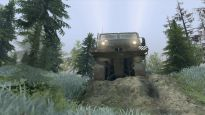 Spintires: Offroad Truck-Simulator - Screenshots - Bild 6