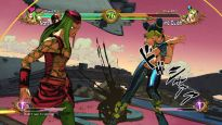 JoJo's Bizarre Adventure: All Star Battle DLC - Screenshots - Bild 4