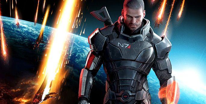 Mass Effect 3 - Komplettlösung