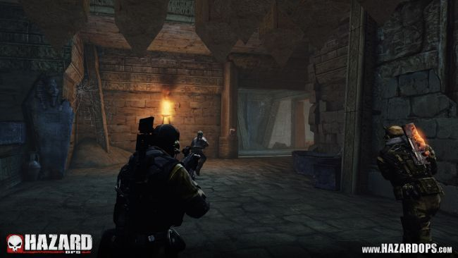 Hazard Ops - Screenshots - Bild 7