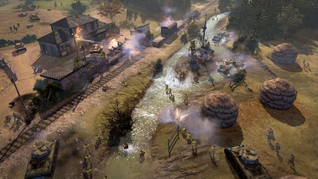 Company of Heroes 2: The Western Front Armies - Screenshots - Bild 4