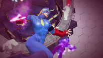 Ultra Street Fighter IV - Screenshots - Bild 5