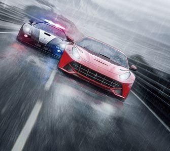 Need for Speed: Rivals - Test