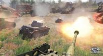 War Thunder: Ground Forces - Screenshots - Bild 4