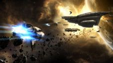 EVE Online Let's Play Teil #3 - Video