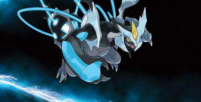 Pokémon Schwarz / Weiß 2 - Test