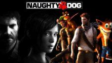 Naughty Dog - News