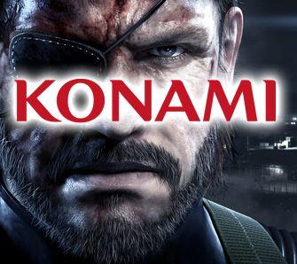 Konami Line-up 2010 - Special