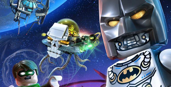 LEGO Batman 3: Jenseits von Gotham - Test