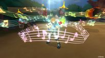 Kingdom Hearts HD 2.5 ReMIX - Screenshots - Bild 3