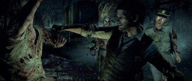 The Evil Within - Screenshots - Bild 8