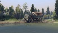 Spintires: Offroad Truck-Simulator - Screenshots - Bild 18