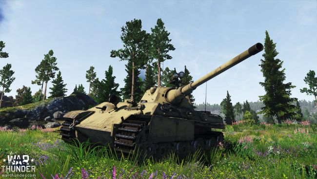 War Thunder: Ground Forces - Screenshots - Bild 6