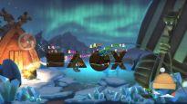Worms Battlegrounds - Screenshots - Bild 2