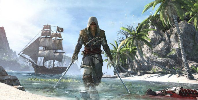 Assassin's Creed IV: Black Flag - Komplettlösung