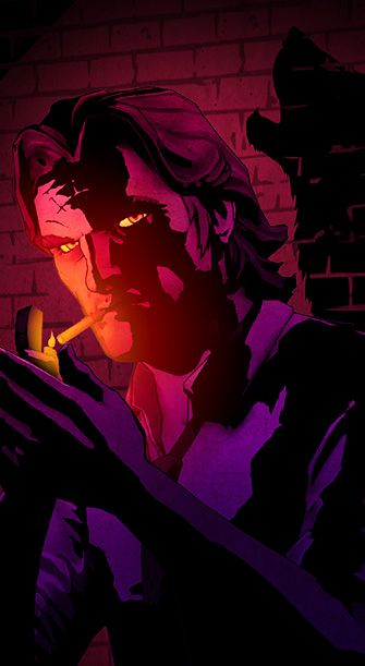 The Wolf Among Us - Special