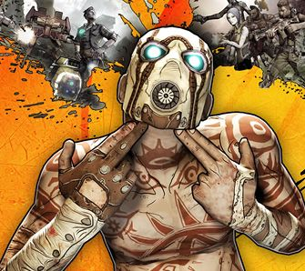 Borderlands 2 - Test