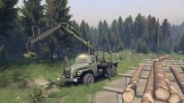 Spintires: Offroad Truck-Simulator - Screenshots - Bild 15