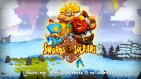 Swords and Soldiers HD - Screenshots - Bild 1