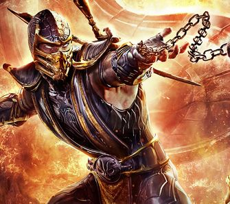 Mortal Kombat - Test