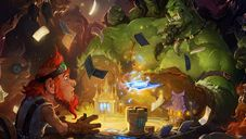 Hearthstone: Rastakhans Rambazamba - Screenshots
