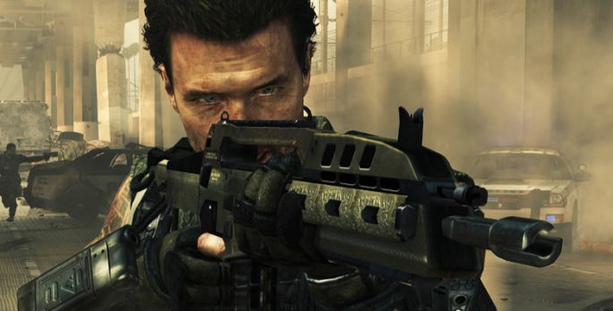 Call of Duty: Black Ops 2 – Mob of the Dead Guide - Komplettlösung