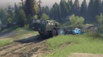 Spintires: Offroad Truck-Simulator - Screenshots - Bild 19