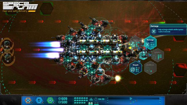 Space Run - Screenshots - Bild 8