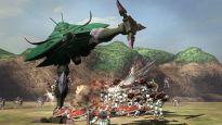 Dynasty Warriors: Gundam Reborn - Screenshots - Bild 3