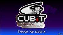 Cubit The Hardcore Platformer Robot - Screenshots - Bild 1