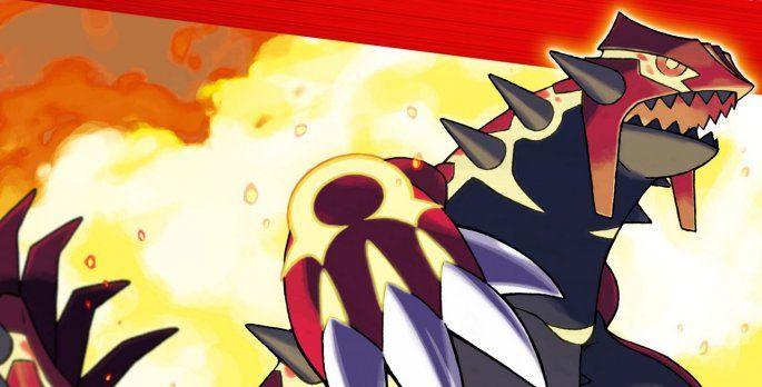 Pokémon Alpha Saphir / Omega Rubin