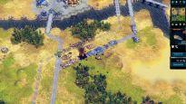 Battle Worlds: Kronos - Screenshots - Bild 3