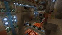 Minecraft DLC: Halo Mash-up Pack - Screenshots - Bild 7