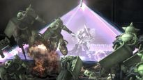 Dynasty Warriors: Gundam Reborn - Screenshots - Bild 11