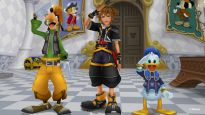 Kingdom Hearts HD 2.5 ReMIX - Screenshots - Bild 10