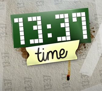 1337-Time #100 - Special