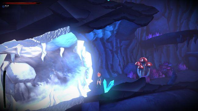 Red Goddess - Screenshots - Bild 12